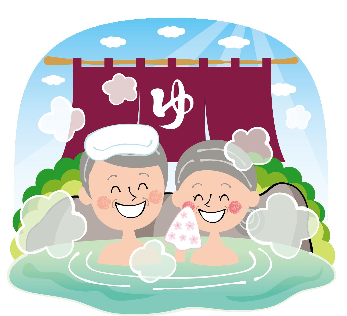 【肌しっとり】礼文島にある温泉は恐竜時代の地層から湧き出た泉質